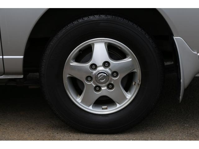 ロングGX 軽油ターボ NOx適合 5ドア低床 HDDナビ(20枚目)