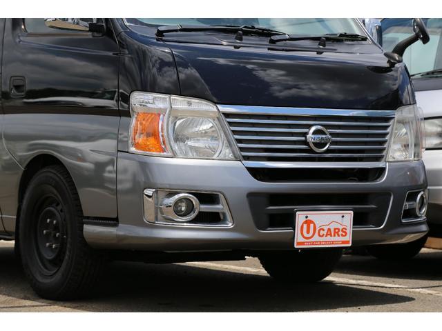 ロングスーパーGX軽油ターボ 4WD NOx適合 HDDナビ(6枚目)