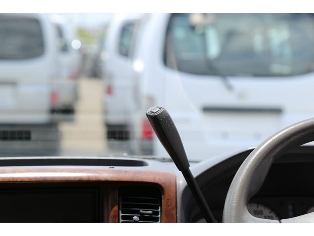 ロングスーパーGX軽油ターボ 4WD NOx適合 HDDナビ(11枚目)