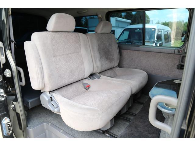 ロングスーパーGX軽油ターボ 4WD NOx適合 HDDナビ(14枚目)