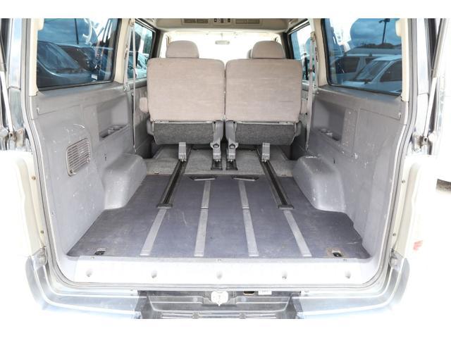 ロングスーパーGX軽油ターボ 4WD NOx適合 HDDナビ(18枚目)