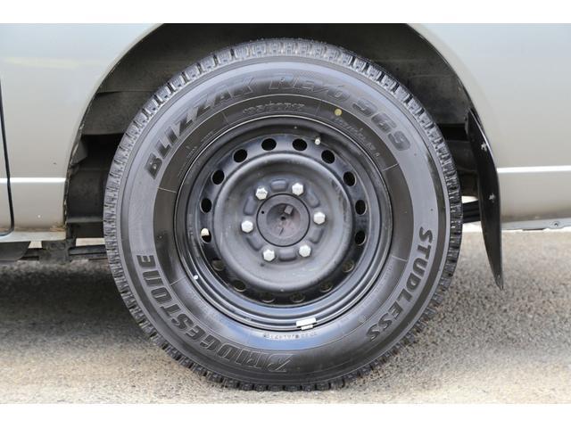 ロングスーパーGX軽油ターボ 4WD NOx適合 HDDナビ(20枚目)