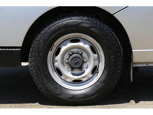 ロングDX 軽油ターボ NOx適合 5ドア低床 純正キーレス(19枚目)