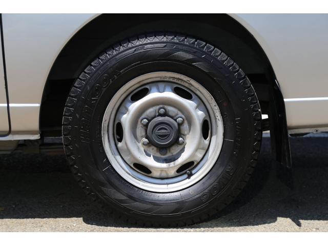 ロングDX 軽油ターボ NOx適合 5ドア低床 純正キーレス(20枚目)
