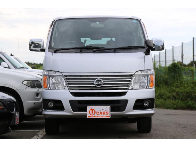 ロングスーパーGX軽油ターボ 4WD 両側ドア ナビ ETC(2枚目)