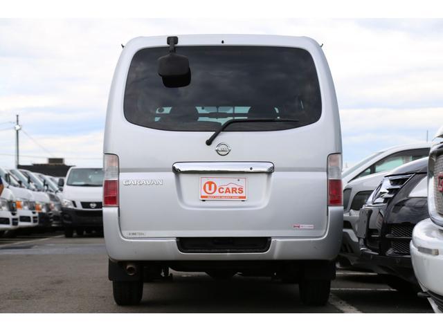 ロングスーパーGX軽油ターボ 4WD 両側ドア ナビ ETC(3枚目)