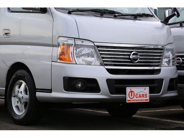 ロングスーパーGX軽油ターボ 4WD 両側ドア ナビ ETC(6枚目)