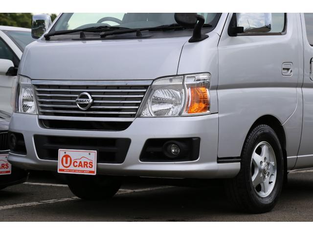 ロングスーパーGX軽油ターボ 4WD 両側ドア ナビ ETC(7枚目)