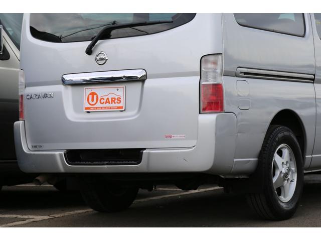 ロングスーパーGX軽油ターボ 4WD 両側ドア ナビ ETC(8枚目)