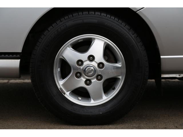 ロングスーパーGX軽油ターボ 4WD 両側ドア ナビ ETC(19枚目)