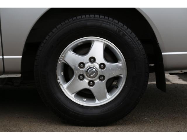 ロングスーパーGX軽油ターボ 4WD 両側ドア ナビ ETC(20枚目)
