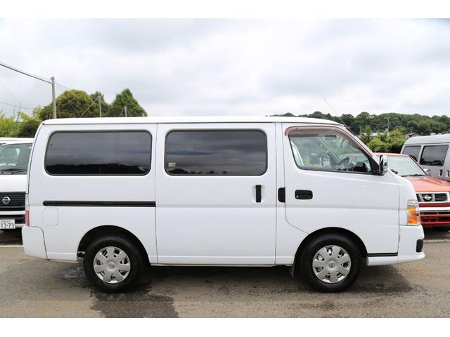ロングDX 軽油ターボ 切替式4WD NOx適合 5ドア(4枚目)