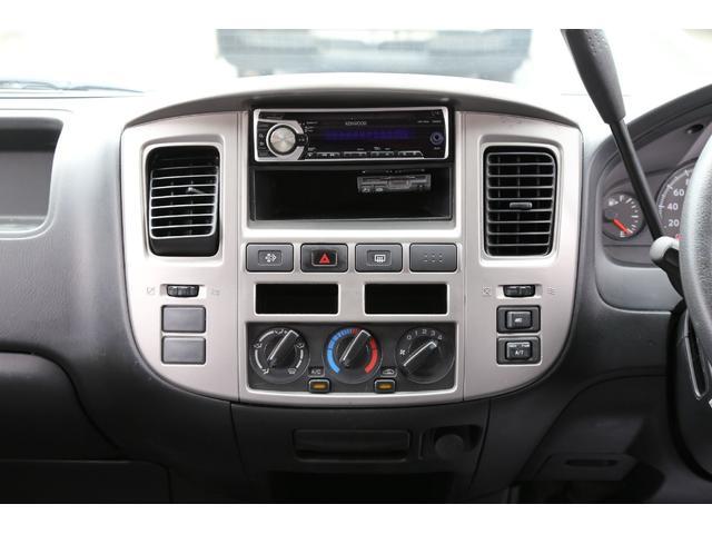 ロングDX 軽油ターボ 切替式4WD NOx適合 5ドア(10枚目)