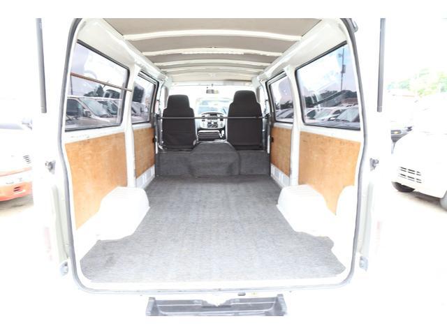 ロングDX 軽油ターボ 切替式4WD NOx適合 5ドア(18枚目)