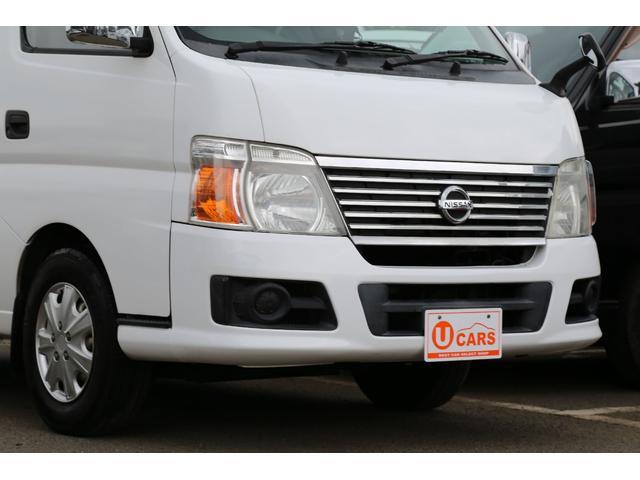 ロングDX 軽油ターボNOx適合 5ドア低床 ナビ キーレス(6枚目)