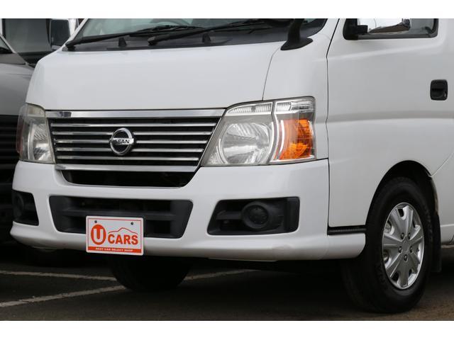ロングDX 軽油ターボNOx適合 5ドア低床 ナビ キーレス(7枚目)