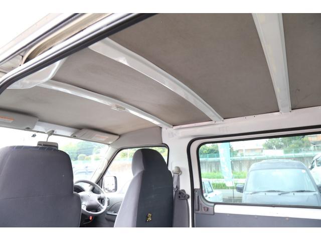 ロングDX 軽油ターボNOx適合 5ドア低床 ナビ キーレス(12枚目)