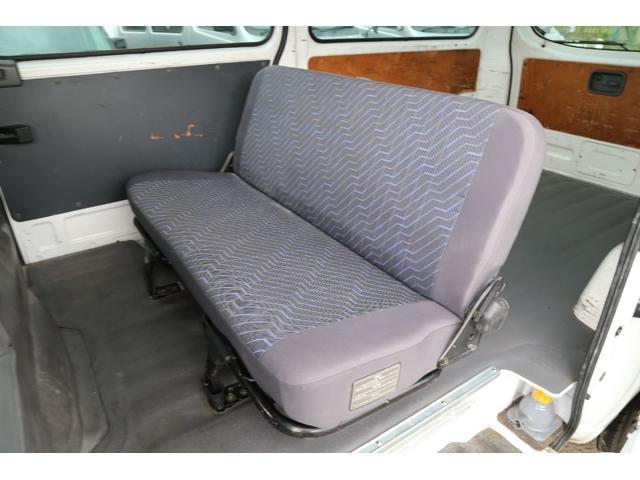 ロングDX 軽油ターボNOx適合 5ドア低床 ナビ キーレス(14枚目)