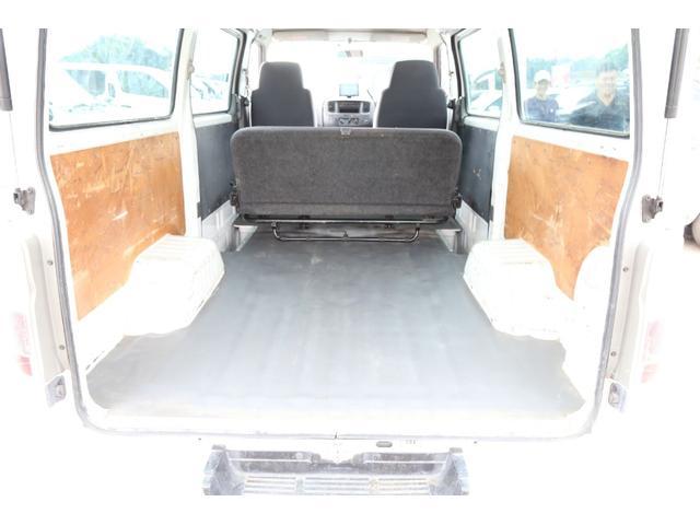 ロングDX 軽油ターボNOx適合 5ドア低床 ナビ キーレス(18枚目)