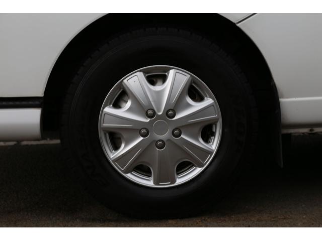 ロングDX 軽油ターボNOx適合 5ドア低床 ナビ キーレス(19枚目)