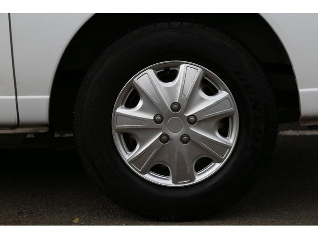 ロングDX 軽油ターボNOx適合 5ドア低床 ナビ キーレス(20枚目)