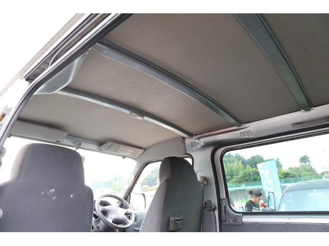 ロングDX 軽油ターボ 両側スライドドア ナビ キーレス(12枚目)