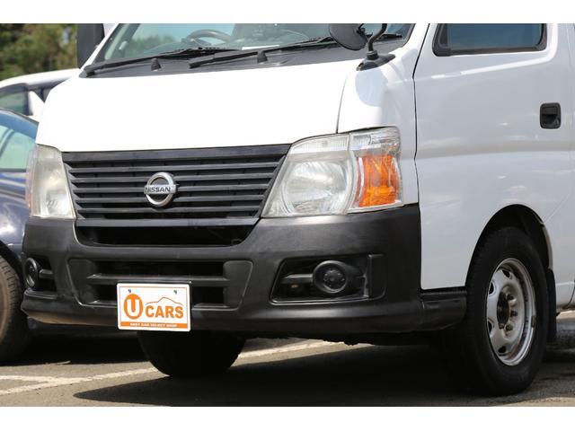 ロングDX 軽油ターボ 切替式4WD パネルバン ナビ(7枚目)