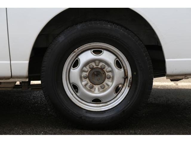 ロングDX 軽油ターボ 切替式4WD パネルバン ナビ(20枚目)