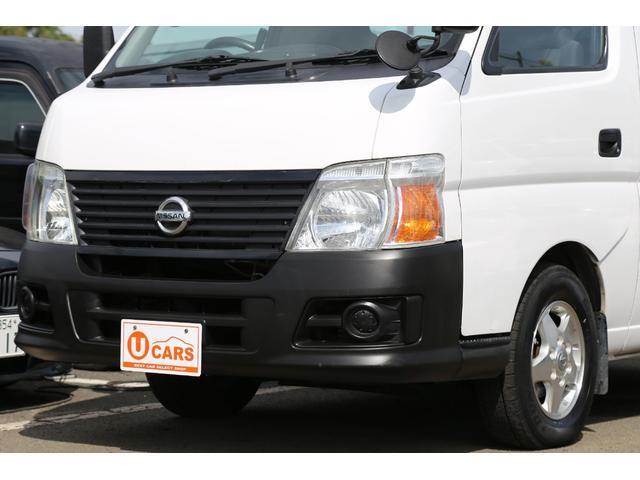 ロングDX軽油ターボ 切替式4WD 両側ドア 純正AW ナビ(7枚目)
