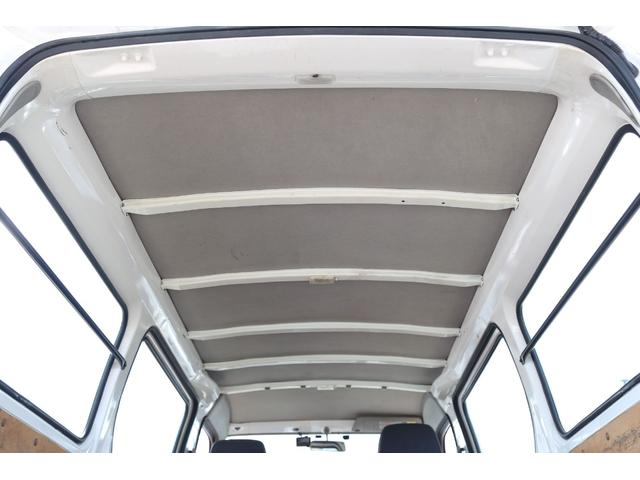 ロングDX軽油ターボ 切替式4WD 両側ドア 純正AW ナビ(12枚目)