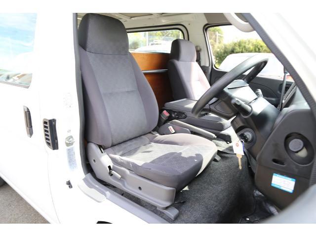 ロングDX軽油ターボ 切替式4WD 両側ドア 純正AW ナビ(13枚目)