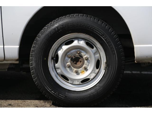 ロングDX軽油ターボ4WD 両側スライドドア ナビ キーレス(20枚目)