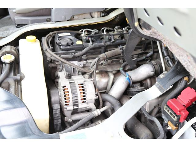 ロングGX 軽油ターボ Wエアコン ナビ バックカメラ(17枚目)