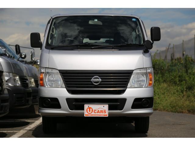 ロングDX 軽油ターボ NOx適合 5ドア 日産AA仕入れ(2枚目)