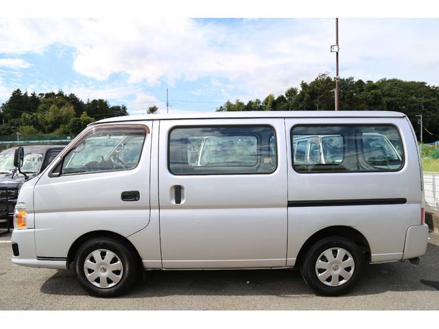ロングDX 軽油ターボ NOx適合 5ドア 日産AA仕入れ(5枚目)