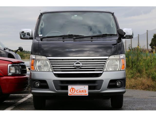 ロングGX 軽油ターボ NOx適合 両ドア Wエアコン(2枚目)