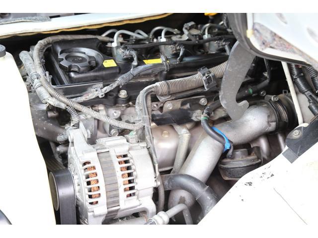 ロングDXターボV-LTD 軽油ターボ 両側ドア キーレス(17枚目)