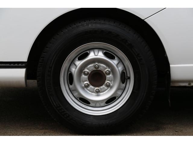 ロングDXターボV-LTD 軽油ターボ 両側ドア キーレス(19枚目)