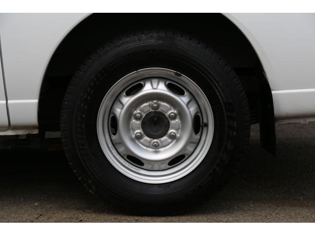 ロングDXターボV-LTD 軽油ターボ 両側ドア キーレス(20枚目)