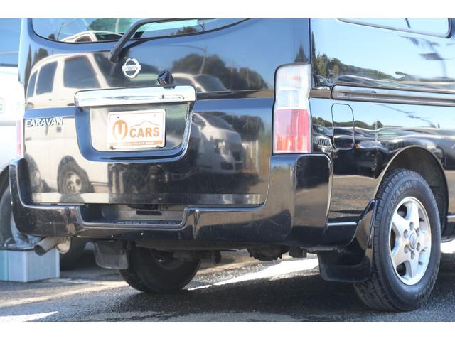 ロングスーパーGX軽油ターボ HDDナビ 両側スライド(8枚目)