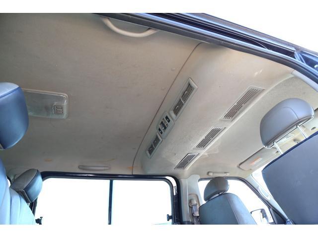 ロングスーパーGX軽油ターボ HDDナビ 両側スライド(12枚目)