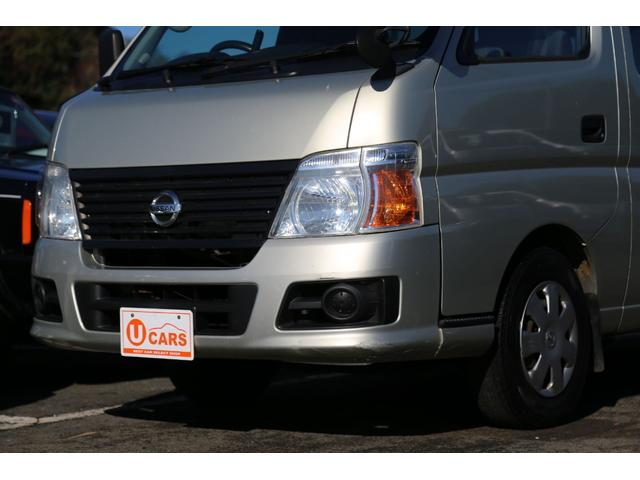 ロングDX 軽油ターボ Nox適合 5ドア低床 HDDナビ(7枚目)