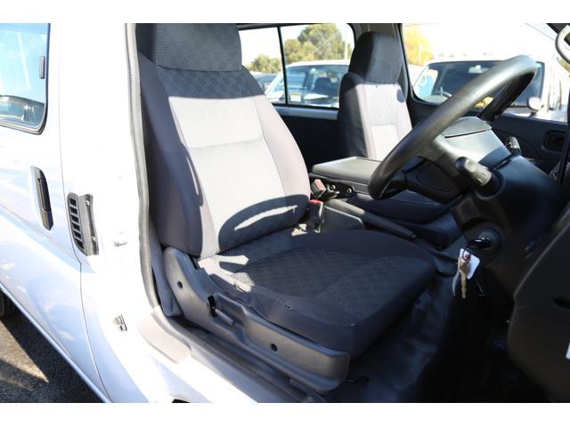 ロングDX軽油ターボ4WD Wエアコン 即乗出可スーパーHR(13枚目)