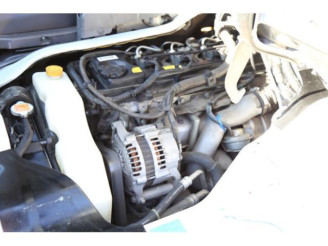 ロングDX軽油ターボ4WD Wエアコン 即乗出可スーパーHR(17枚目)