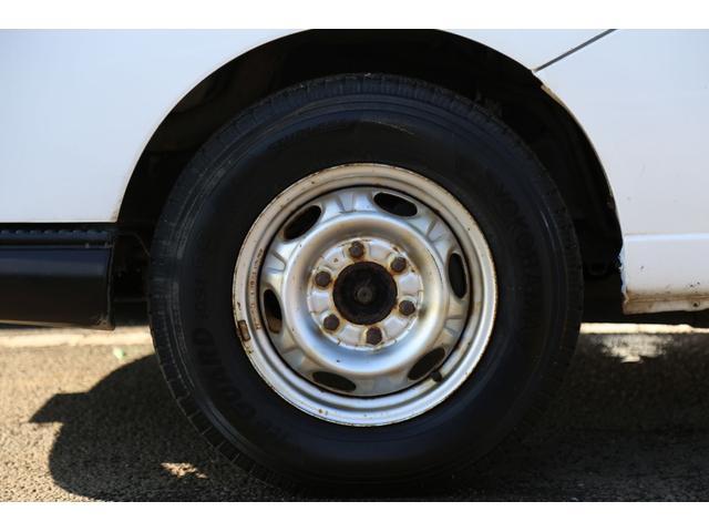 ロングDX軽油ターボ4WD Wエアコン 即乗出可スーパーHR(19枚目)