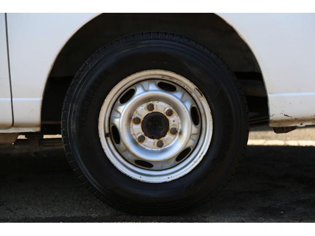 ロングDX軽油ターボ4WD Wエアコン 即乗出可スーパーHR(20枚目)