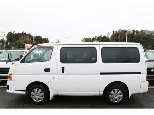 ロングスーパーDXターボ 軽油ターボ NOx適合 HDDナビ(5枚目)
