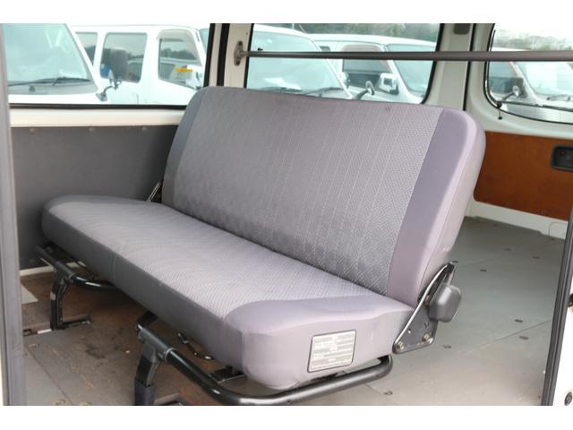ロングスーパーDXターボ 軽油ターボ NOx適合 HDDナビ(14枚目)