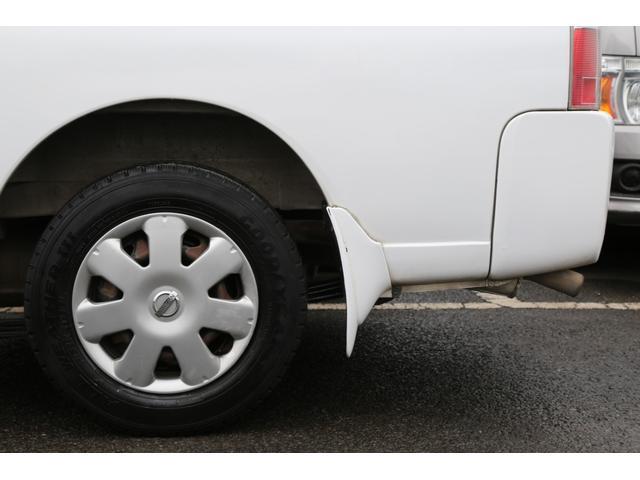 ロングスーパーDXターボ 軽油ターボ NOx適合 HDDナビ(20枚目)