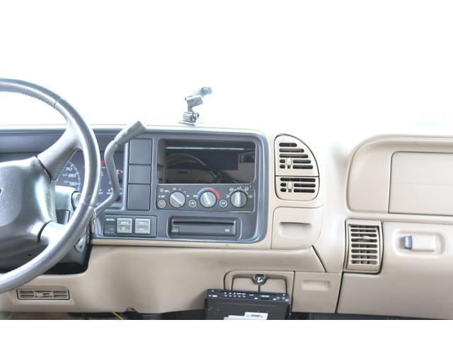「シボレー」「シボレー サバーバン」「SUV・クロカン」「神奈川県」の中古車10